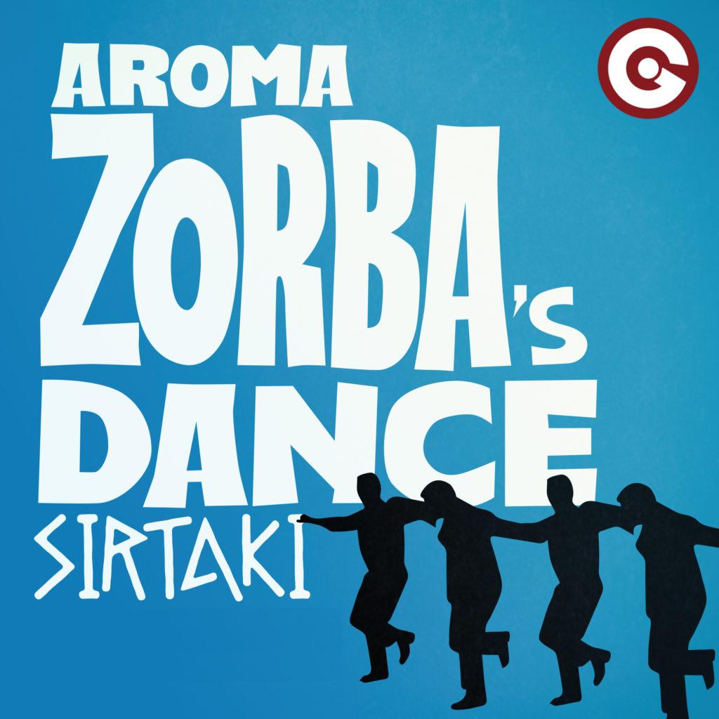 AROMA - Zorba's Dance (Sirtaki)