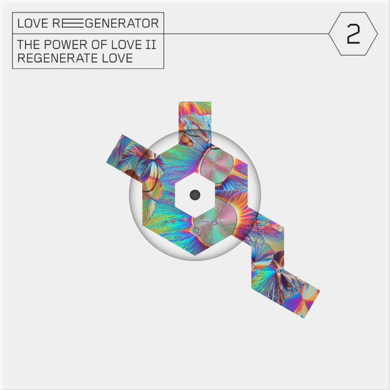 calvin harris cover love regenerator 2