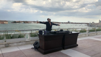 joe t vannelli live summer tour @ venezia